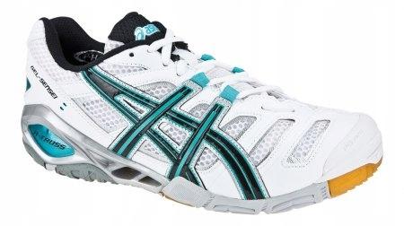 Asics Gel-Sensei 4 Volejbalové topánky v 43.5 EÚ