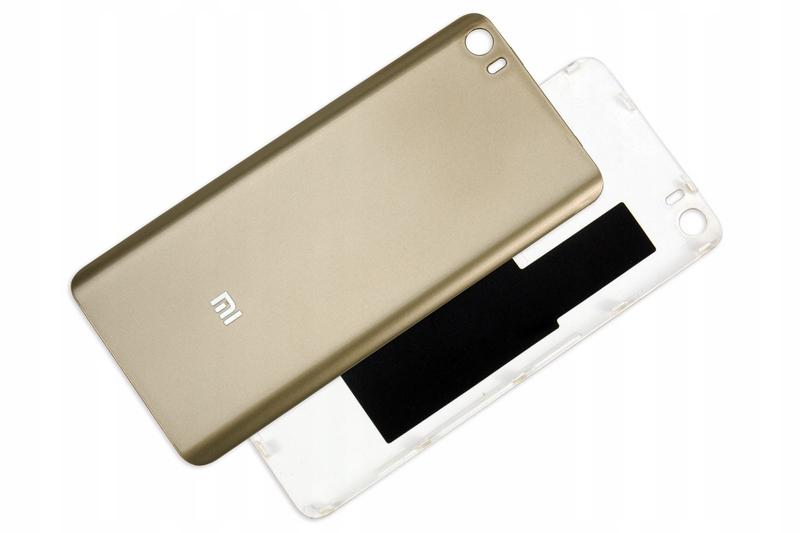 Xiaomi MI 5 MI5 Obudowa Tył Tylna Klapka Baterii