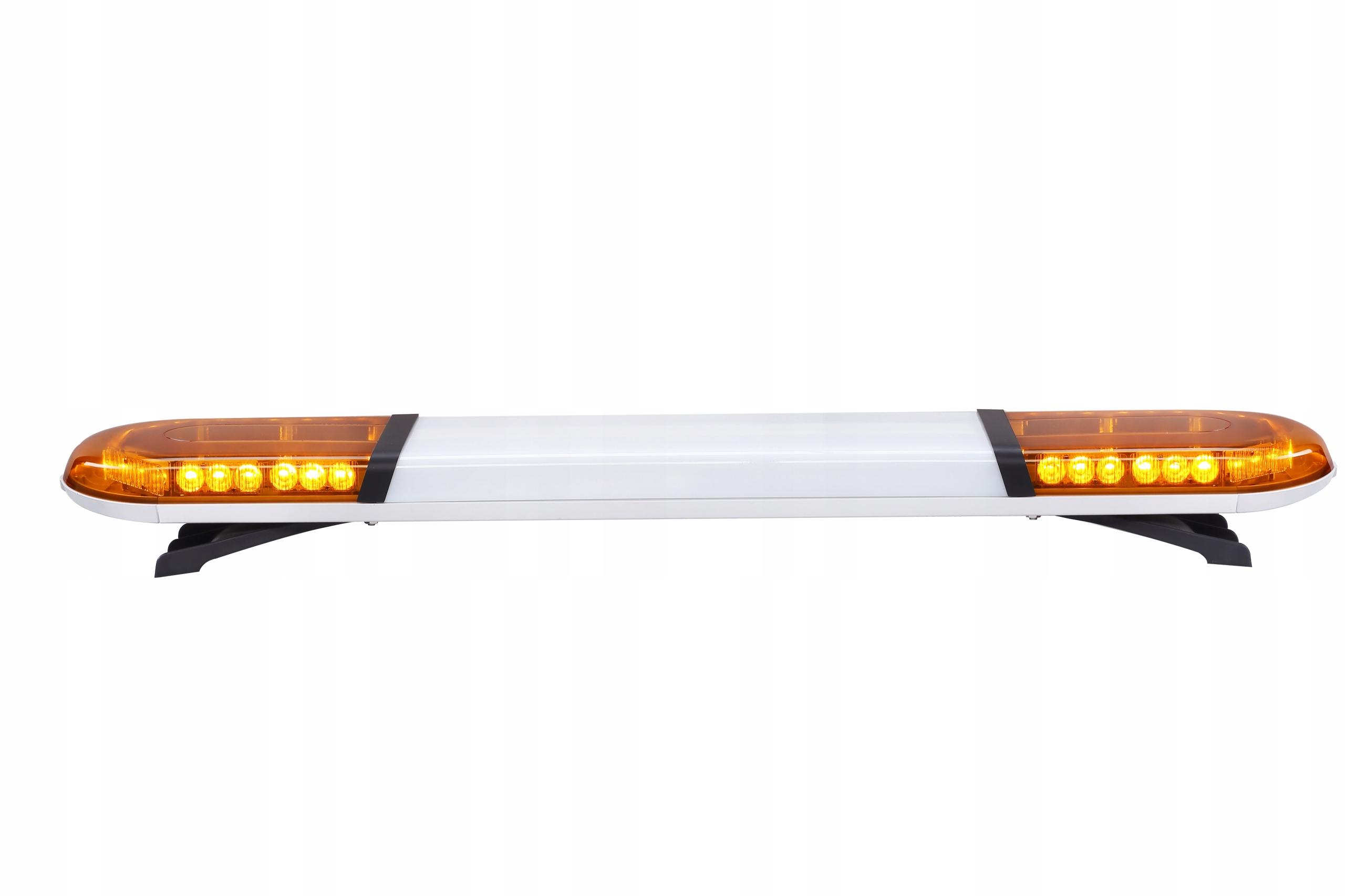 Балка лампа 911 SIGNAL 42 12V петух изображение 8