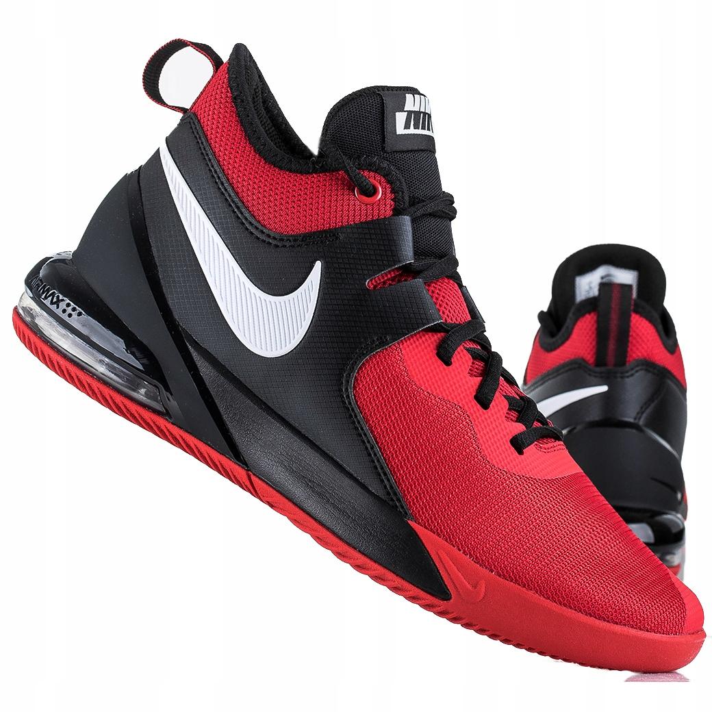 wój przedmiot buty męskie sportowe nike air ma