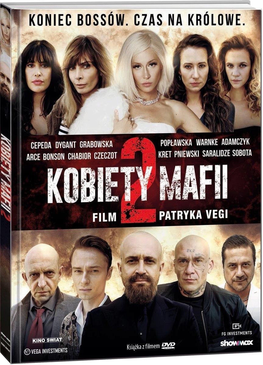 Item WOMEN of the MAFIA 2 [DVD] Directed by PATRICK VEGA