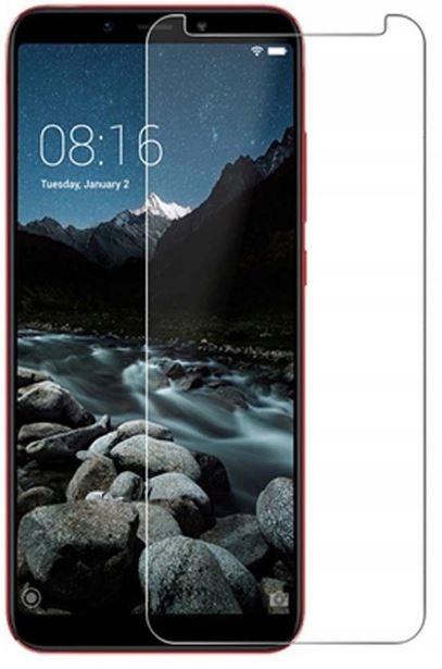 Szkło Hartowane 9H do Xiaomi MI A2 / Xiaomi MI 6X