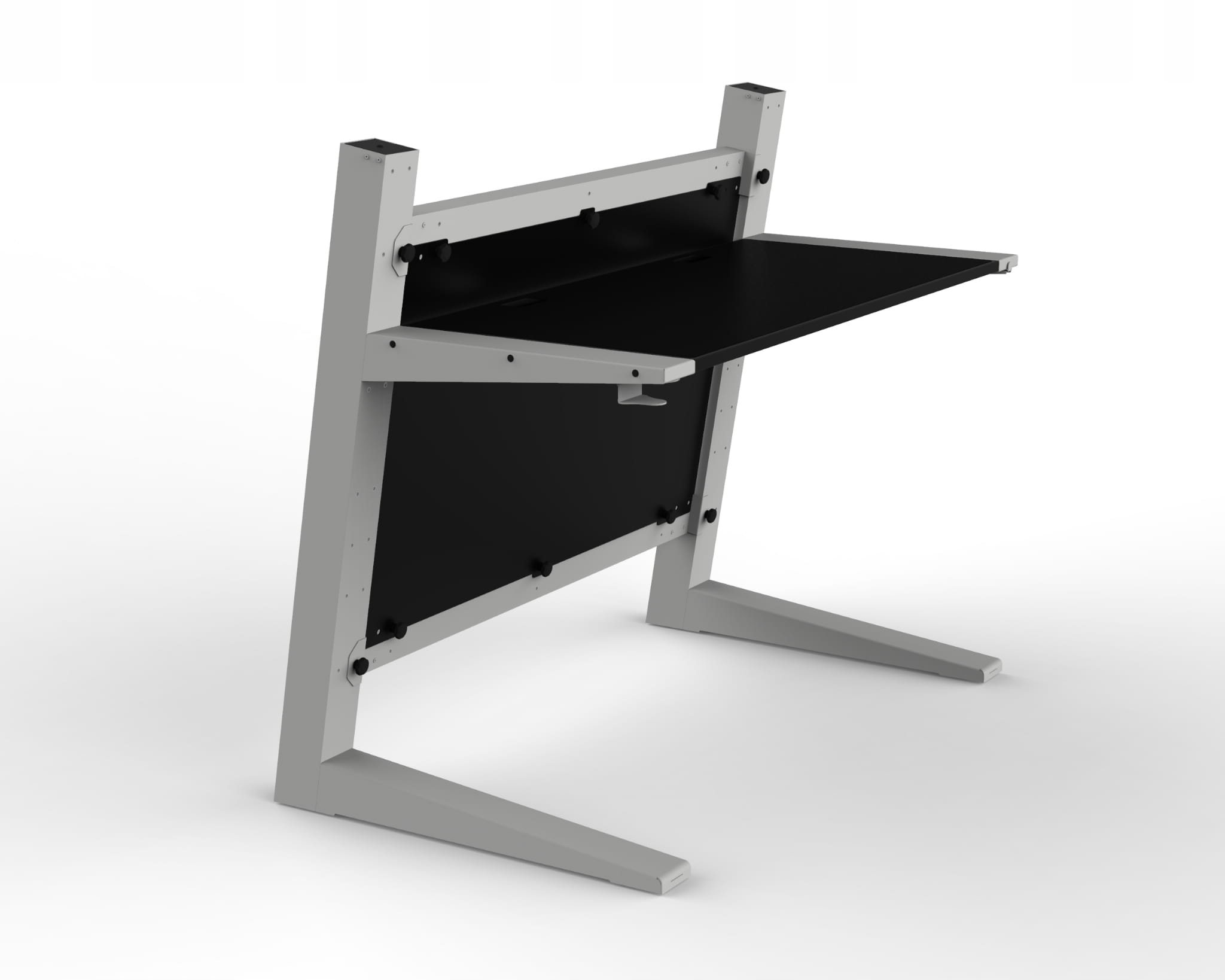 Item HUMPTER PRO MK2 CONSOLE Table for DJ