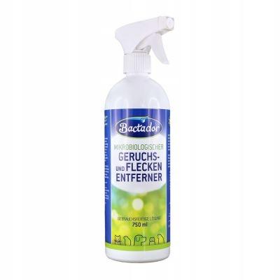 na neutralizátorom a stain remover sprej 1,5 l