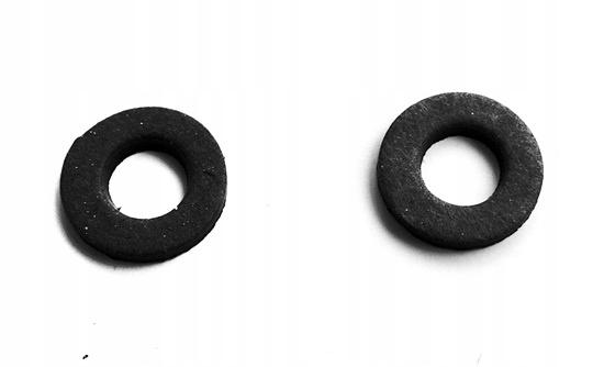прокладка fibrowa крышки клапанов fiat 126p 2szt