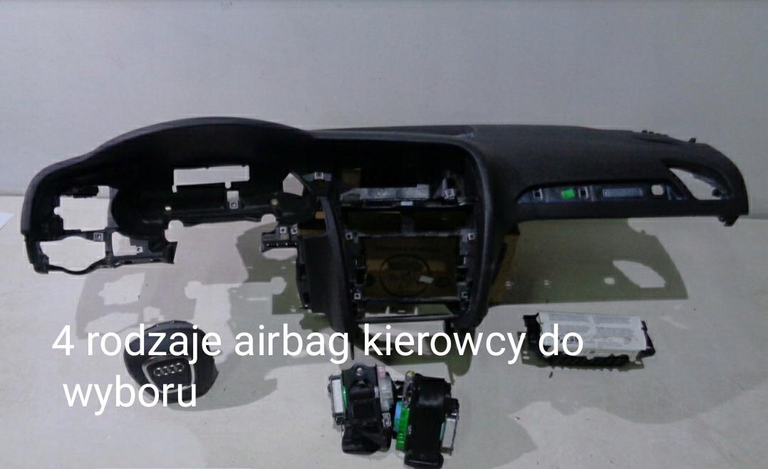 audi a4 b8 a5 доска консоль кокпит airbag ремни org