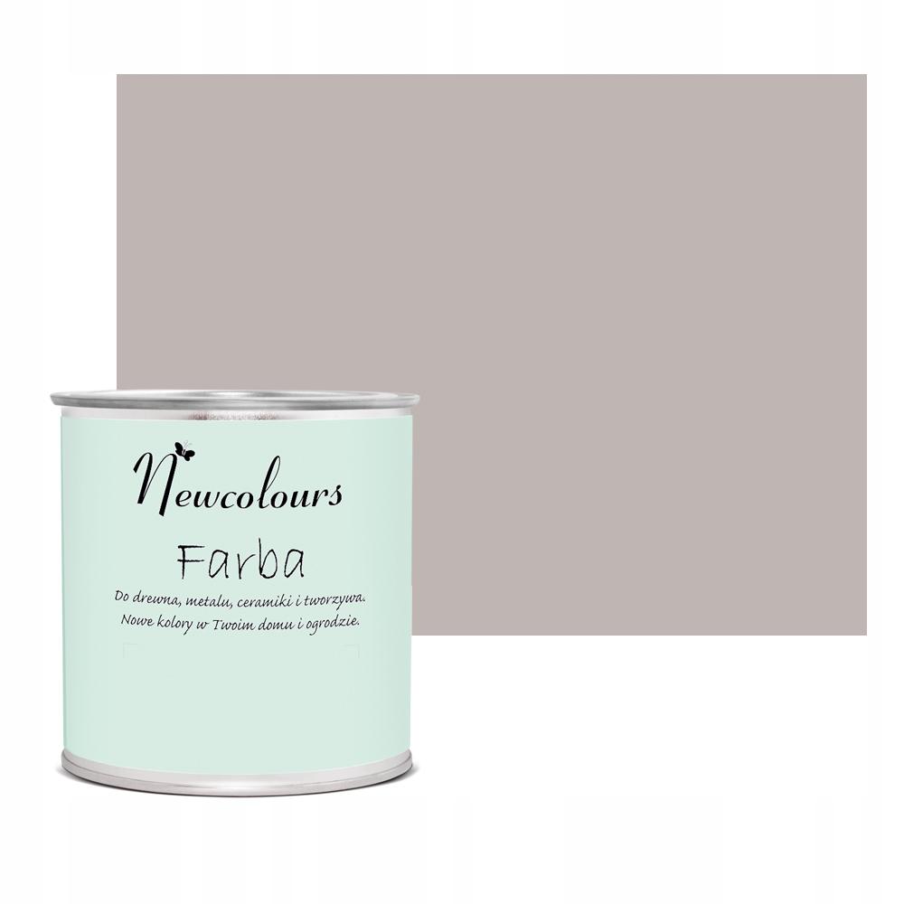 Краска для мебели Newcolours В. КАПУЧИНО 200 мл