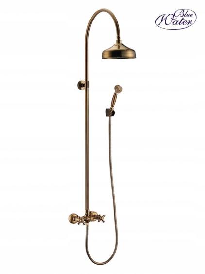 Kabínová a sprchová súprava RETRO RET-ZKPN.400