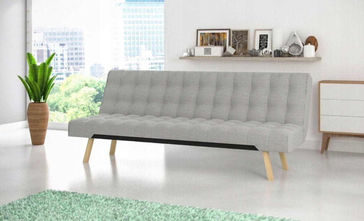Удобный ДИВАН диван-кровать ЛОРА функция сна доставка товаров из Польши и Allegro на русском
