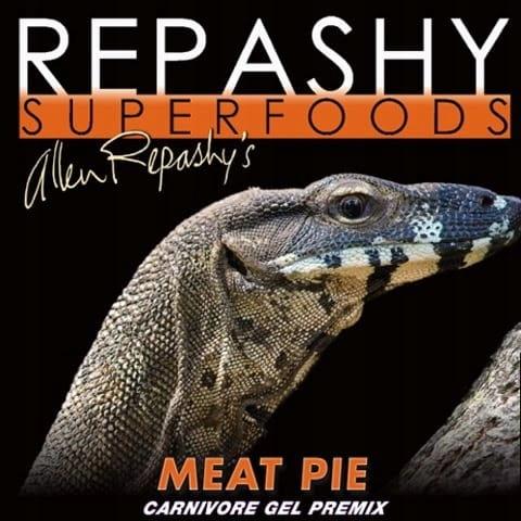 Repashy Mäso Koláč 85 g - pre mäsožravcov