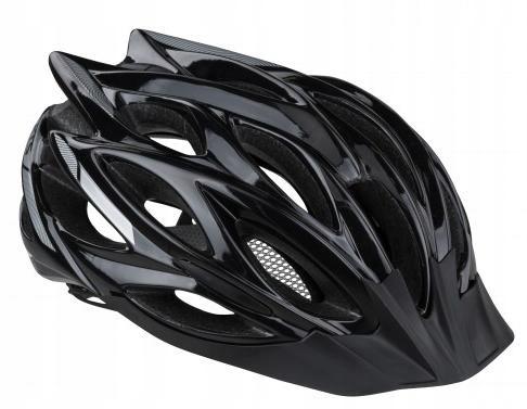 Купить КАСКА велосипедный Kellys Dynamic Sm черно серебро? на Eurozakup - цены и фото - доставка из Польши и стран Европы в Украину.