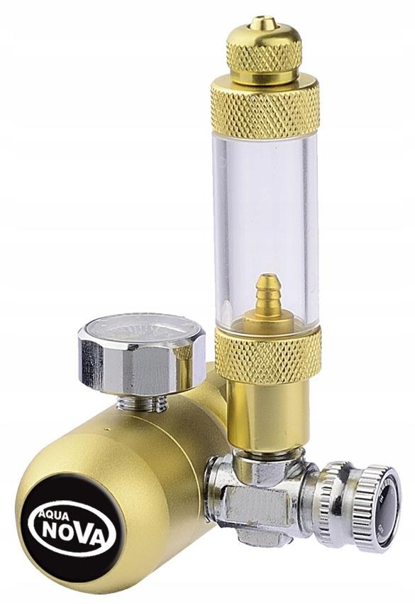 Aqua Nova Prevodovka Štandard Pre plynovej CO2