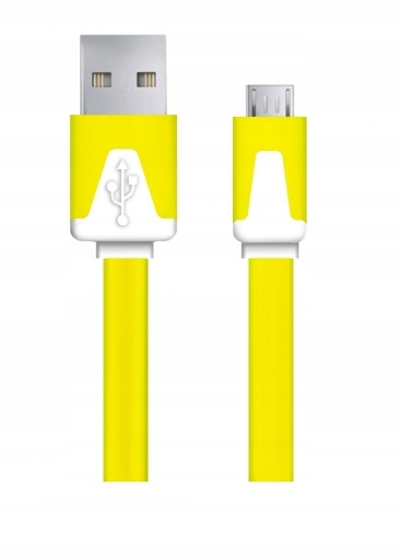 Esperanza kabel Usb 2.0 micro Usb 1,8m taśma