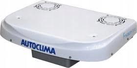 кондиционер подушки компрессорно-холодильного сильная 1600w 24v