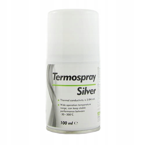 Termospray SILVER 100ml