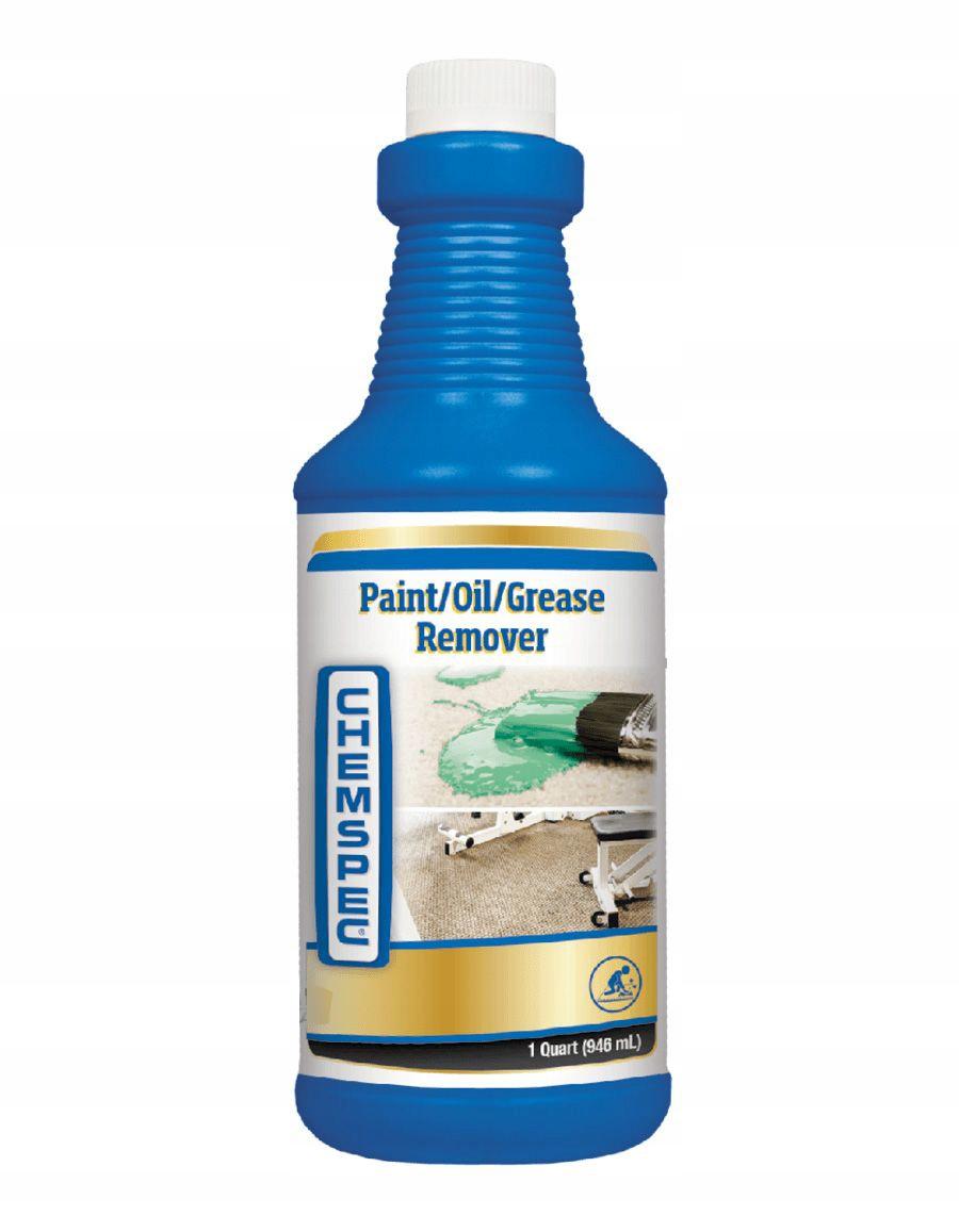 Chemspec POG пятновыводитель на смазку, краску 946ml OD6