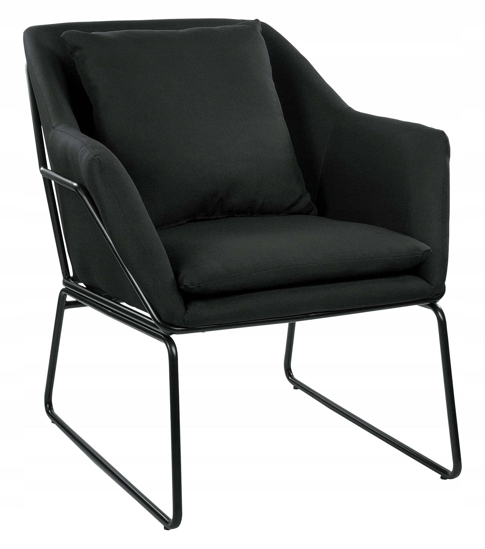 Кресло pinboard Томо black