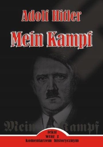 Item MEIN KAMPF - ADOLF HITLER