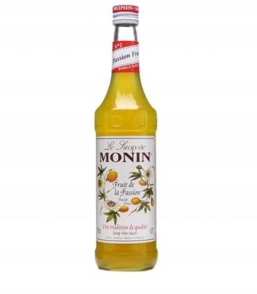 Купить MONIN PASSION FRUIT сироп из маракуйи для кофе, чая на Otpravka - цены и фото - доставка из Польши и стран Европы в Украину.