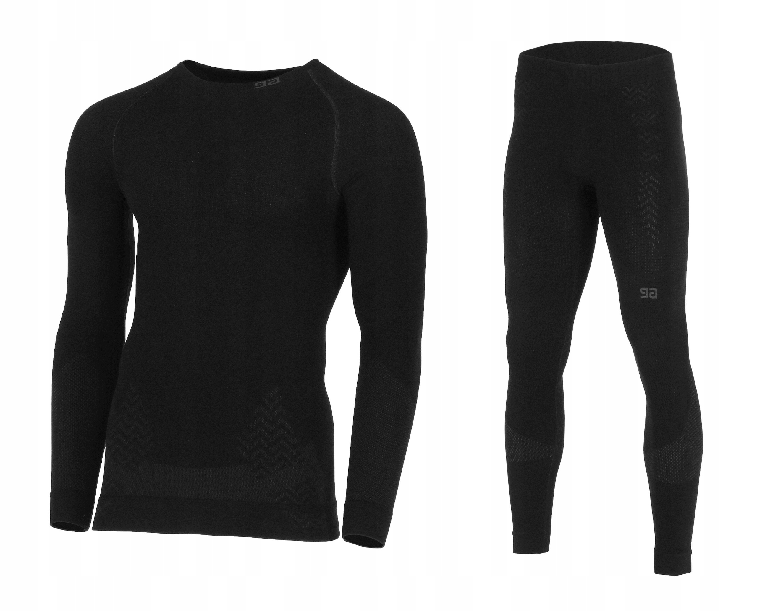Miyabi termoaktívne spodné prádlo lezenie -30 ° C XL