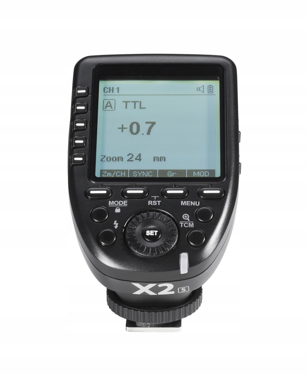 Купить Quadralite Navigator X2 Canon Триггер RIMEX на Otpravka - цены и фото - доставка из Польши и стран Европы в Украину.