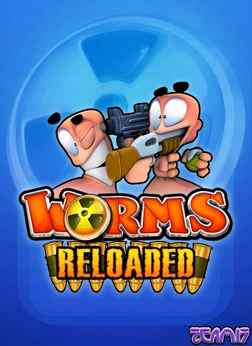 Worms Reloaded - Retro Pack STEAM key
