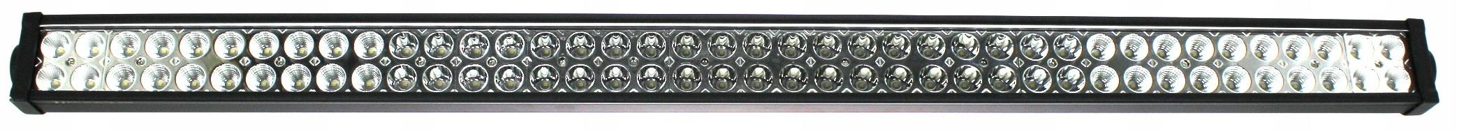 Панель Сид 80 240ВТ внедорожный лампа 12/24В комбинированный 106см