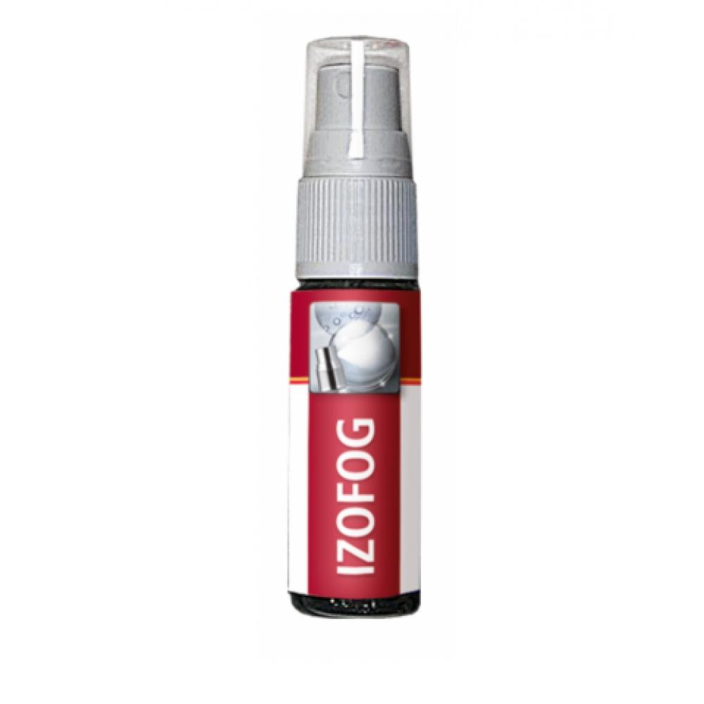 ИЗОФОГ жидкость анти-туман предотвращает испарение