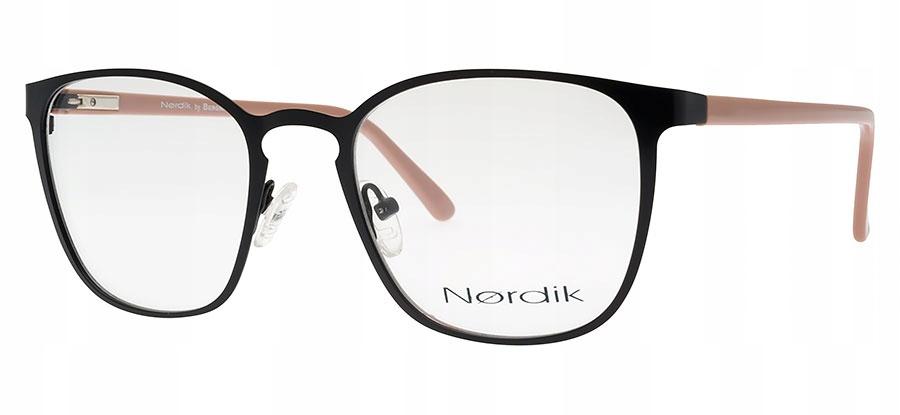 Optické okuliare NORDIK 7731 C3 RETRO ŠTÝL RÁM