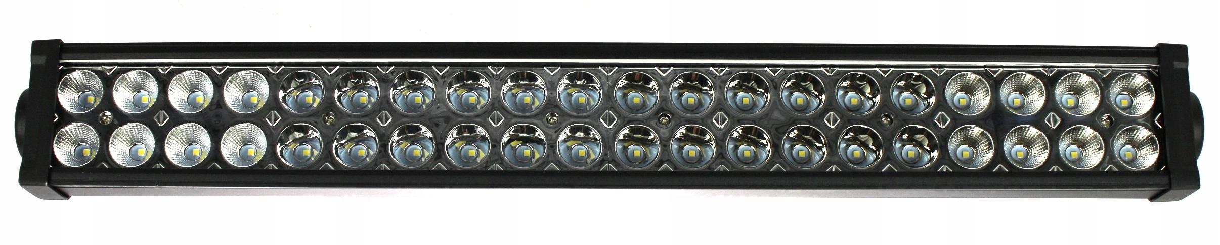 Панель 40 Сид 120W с дороги лампе комбинированный 12/24В 55см