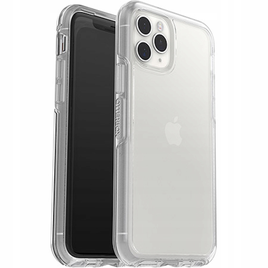OtterBox Symmetry Clear iPhone 11 Pro (bezbarwny)