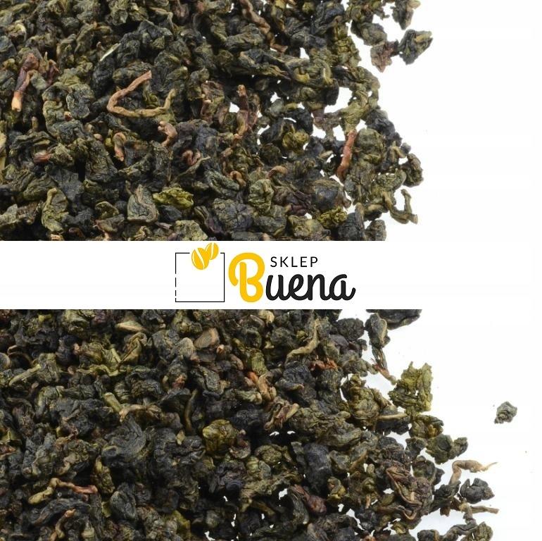 ČAJ Číny mliečny Oolong čaj - 250 g
