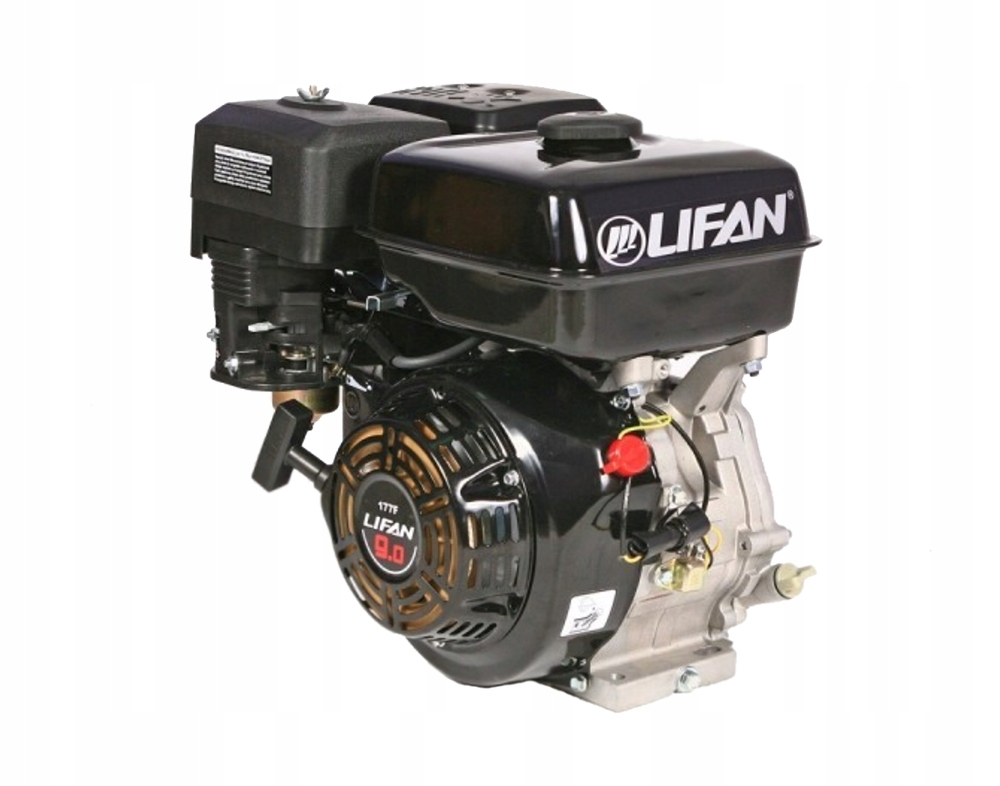 Двигатель GX270 HONDA 9 л.с. 6,6 кВт 25 мм LIFAN