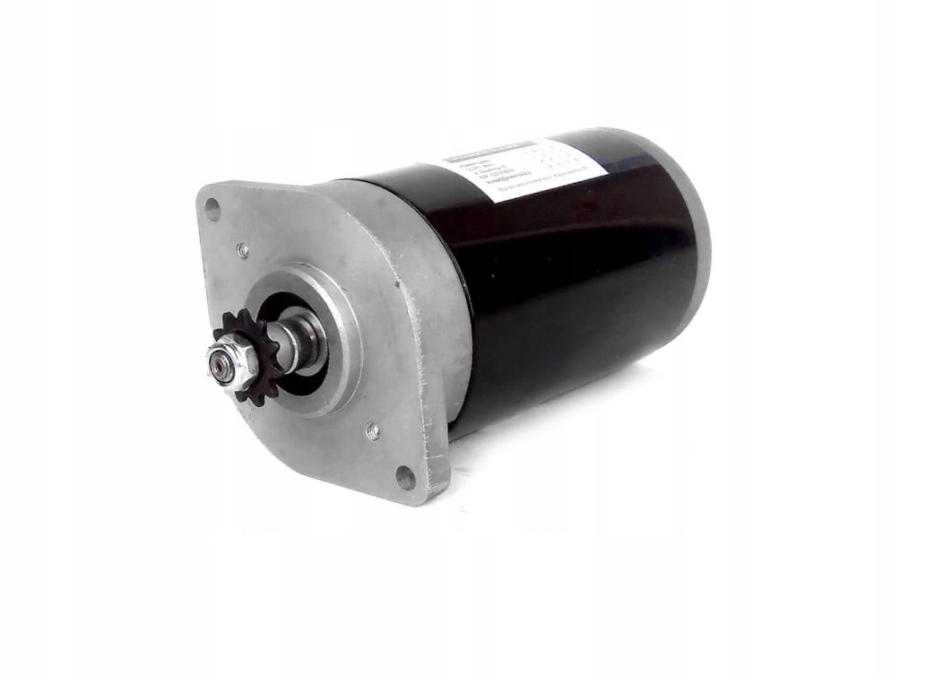 Электродвигатель постоянного тока 24 В, 250 Вт, тип 7716