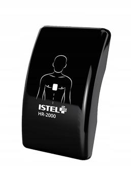 Mobilny aparat EKG przenośne urządzenie EKG Istel