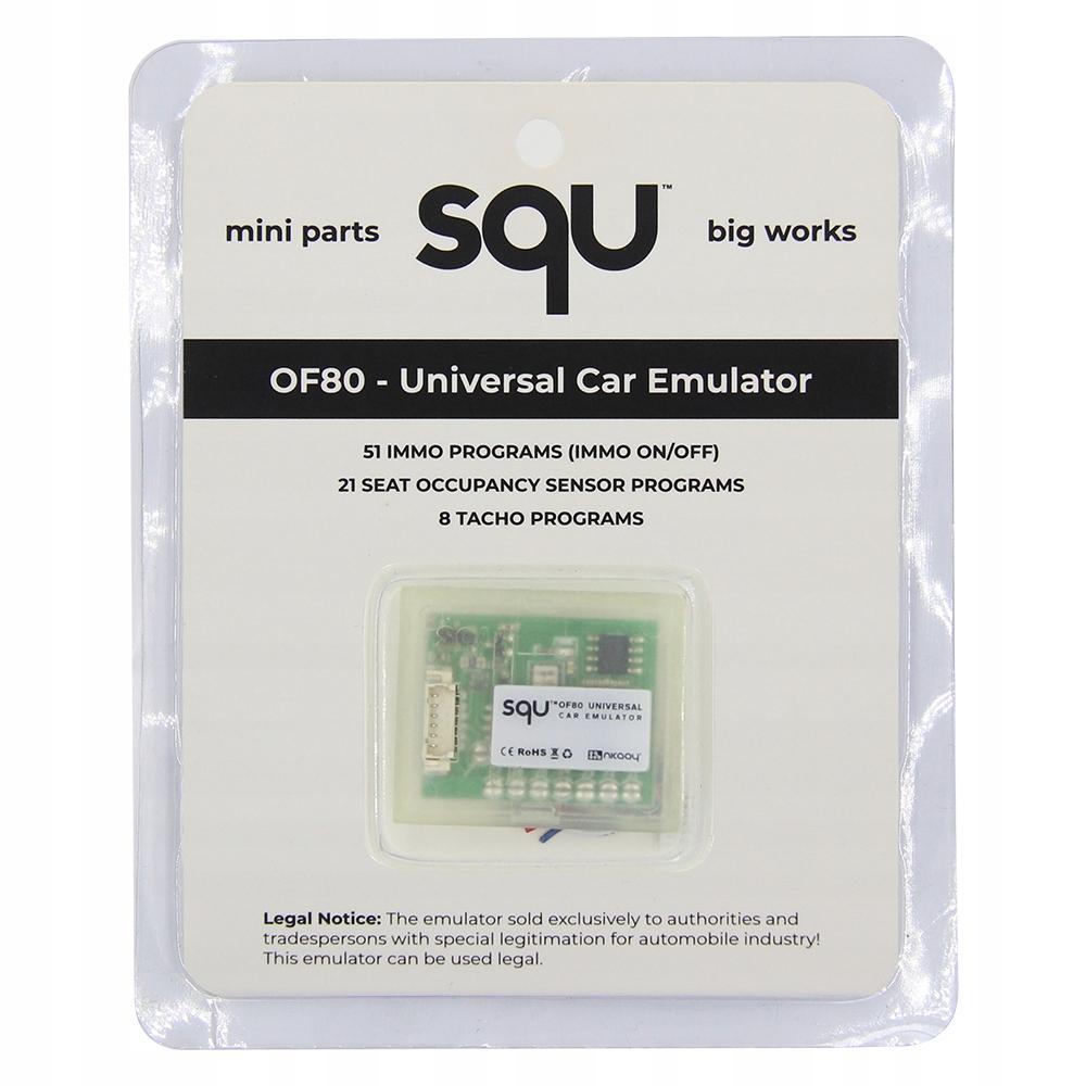 универсальный эмулятор иммо  коврики  счетчики new of80