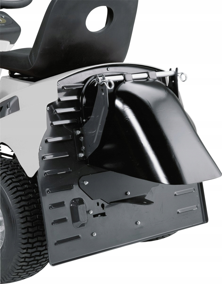 Deflektor valcov pre traktor AL-KO Premium