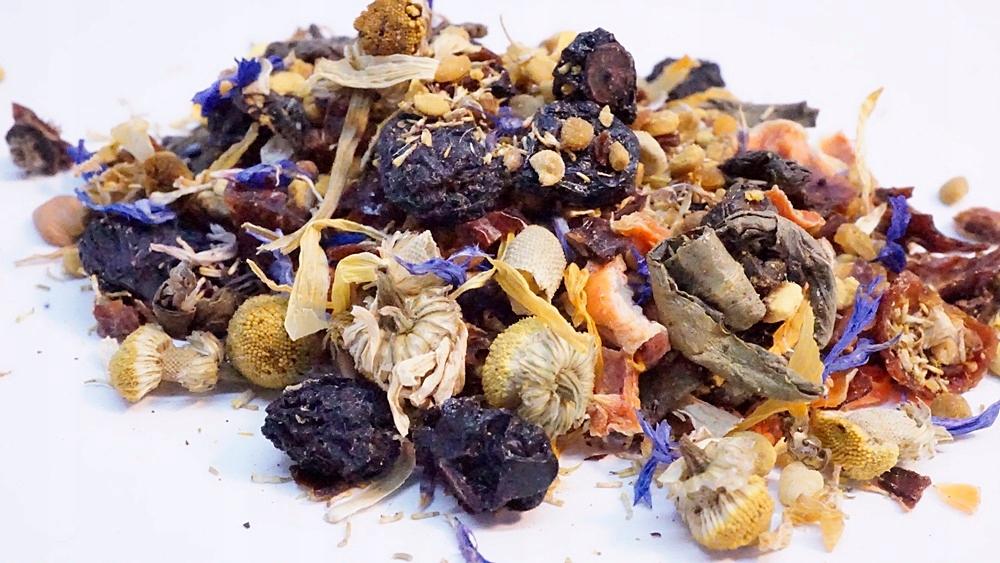 EAGLE VISION - bylinný čaj - 1 kg - harmanček