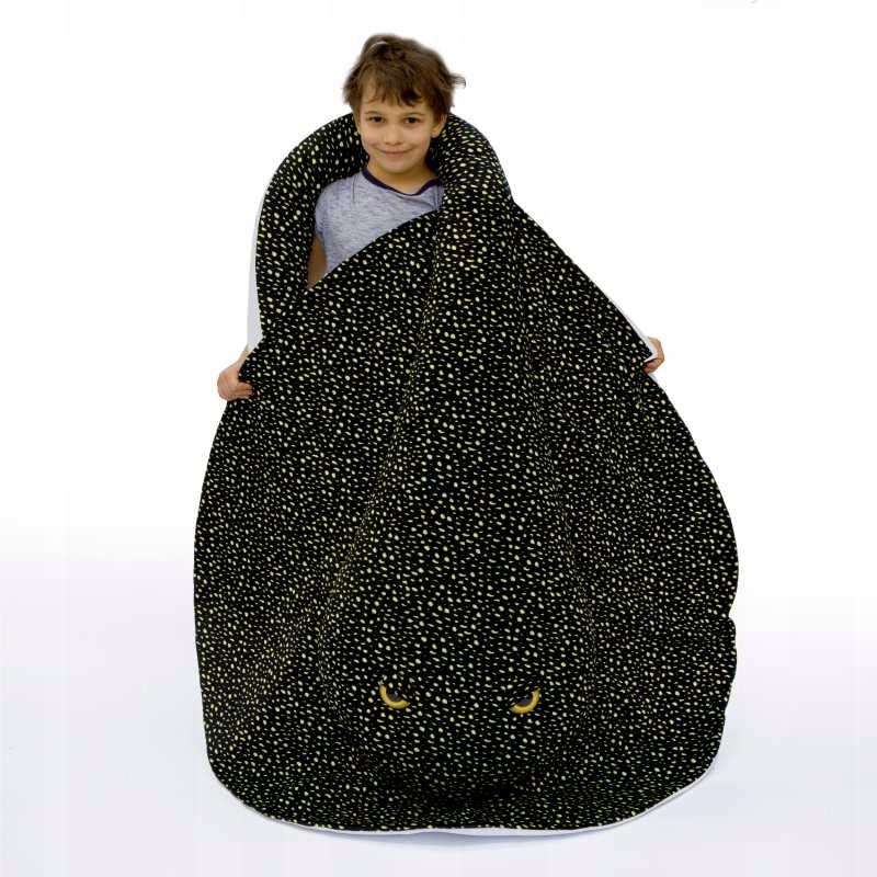 Obrovský rejnok - darček pre dieťa