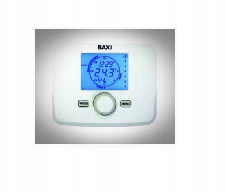 Izbový termostat De Dietrich BAXI drôtový
