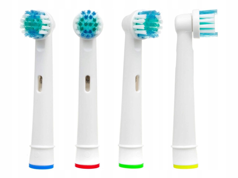 Tipy pre Oral-B Braun Elektrické zubné kefky