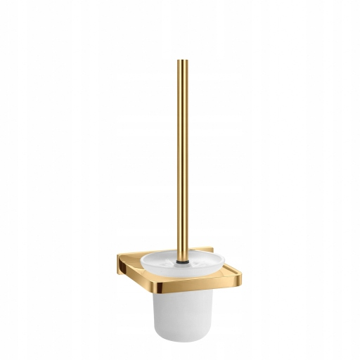 WC kefa OMNIRES DARLING zlatá mosadz