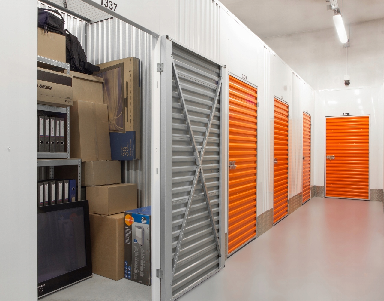 Item Warehouse for rent in Wroclaw, Boleslaw 58