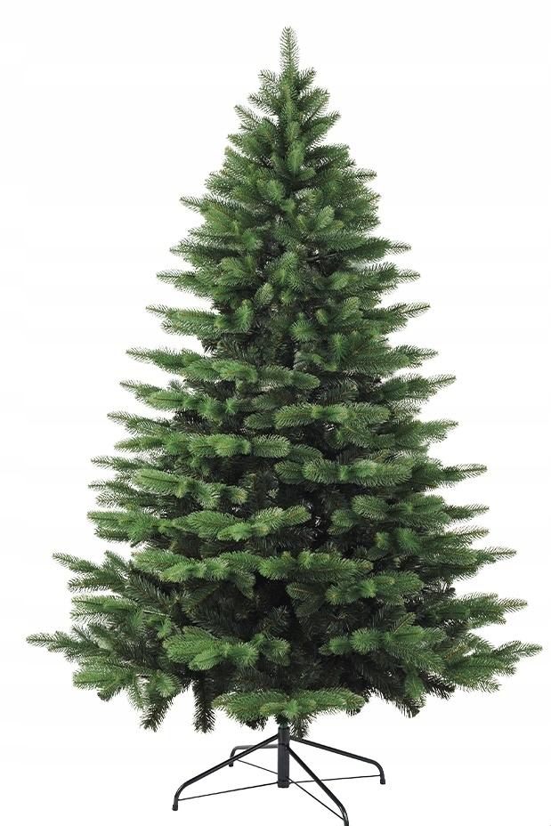 Umelý vianočný stromček DRIADA MIX PE 1,65m