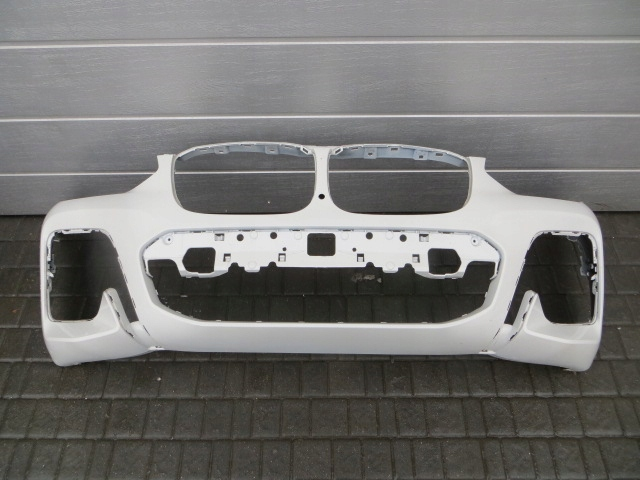 ZDERZAK PRZOD BMW X3 G01 M PAKIET IDEALNY 7806010184 - Allegro.pl