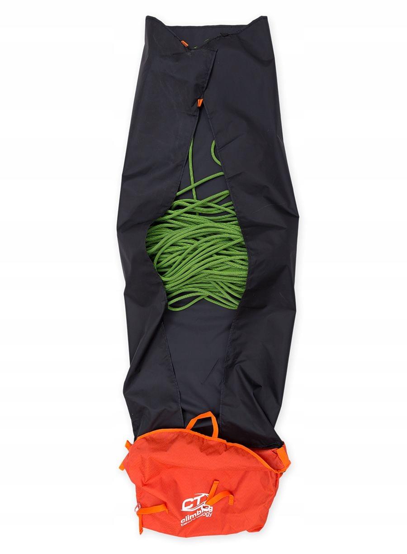 Lezenie Technológie City Bag taška Lano lano