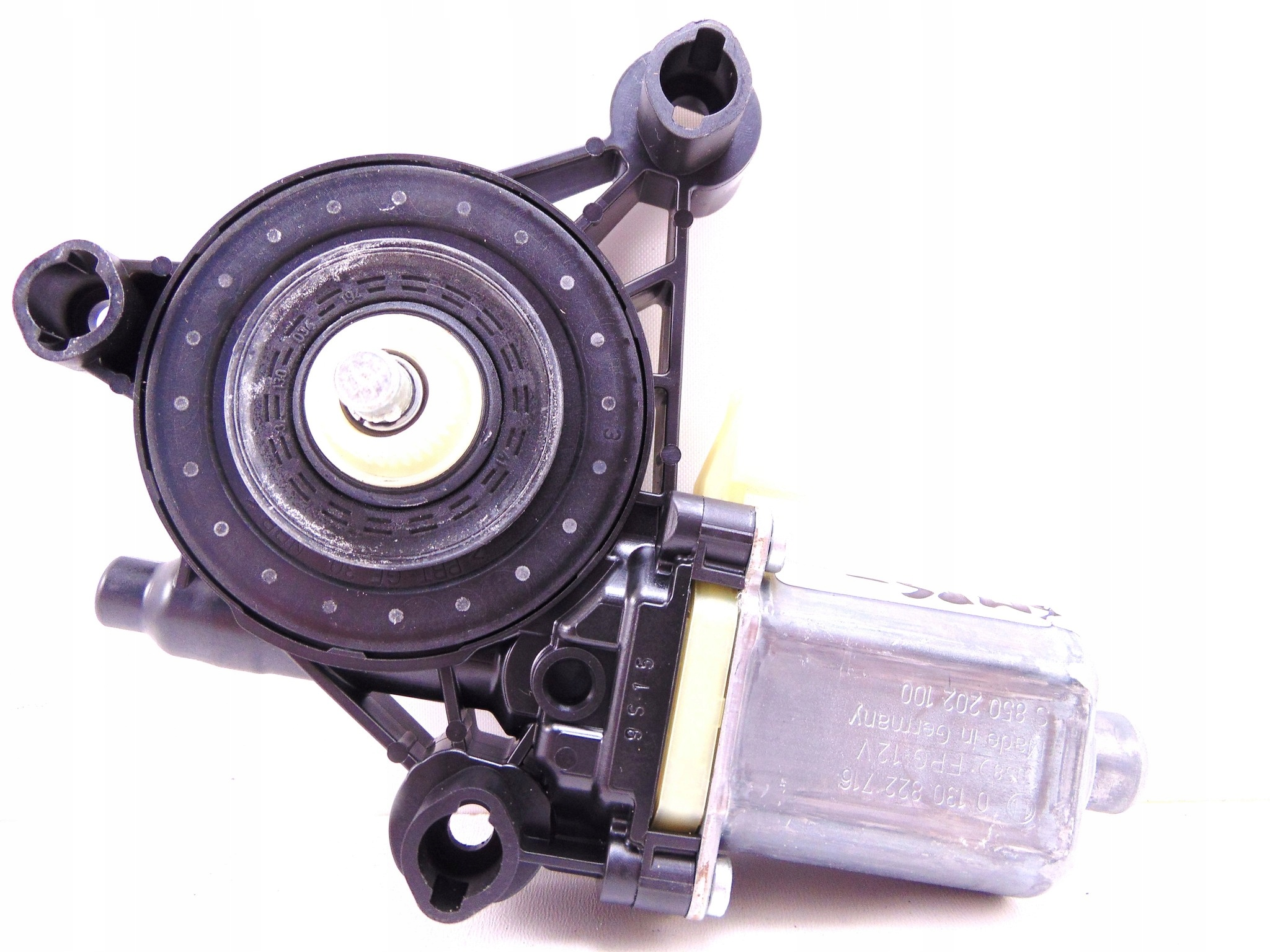 5q0959802b двигатель подъемник стекла audi vw skoda