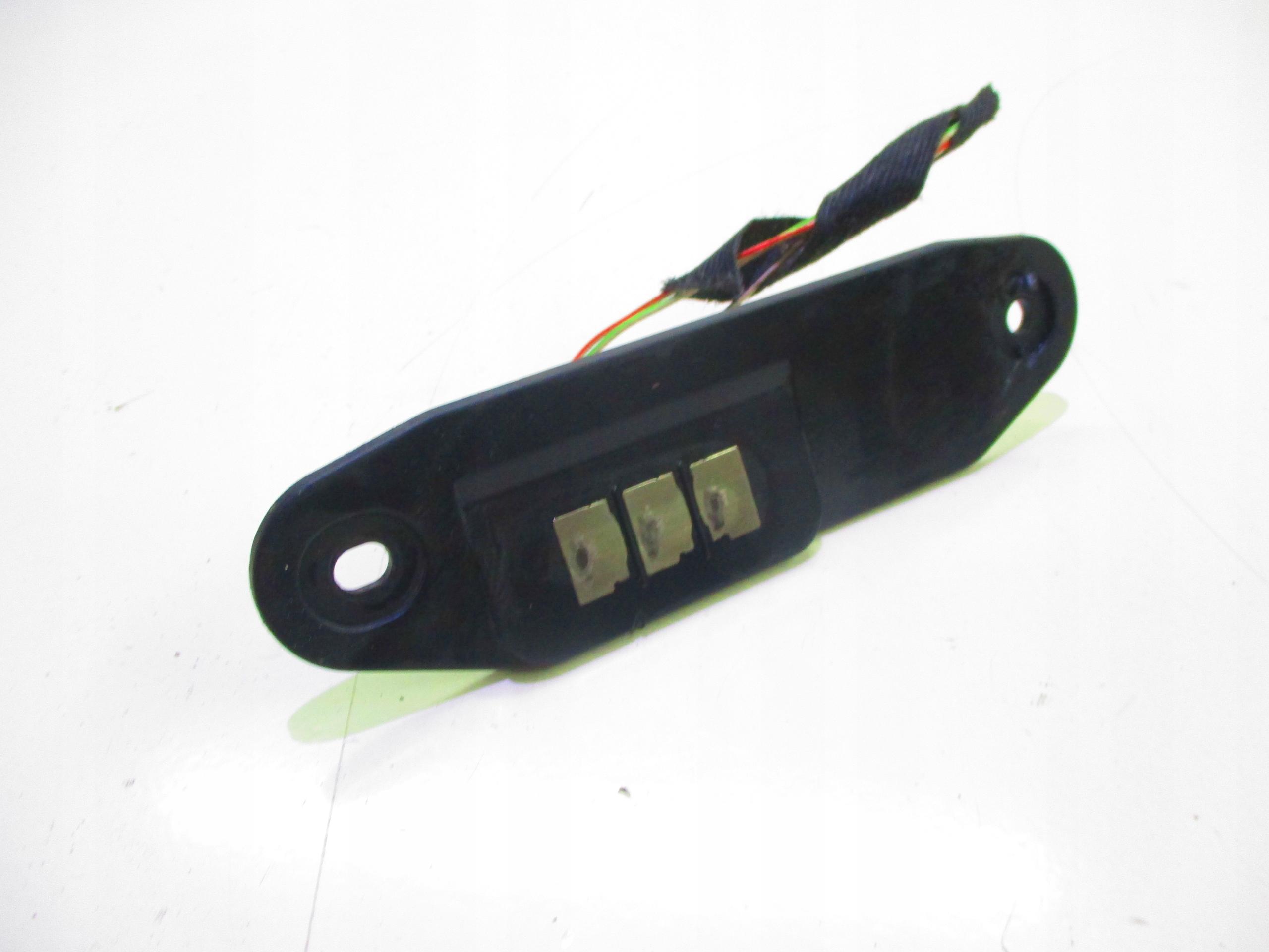 ford transit 00-13 датчик датчик двери раздвижные