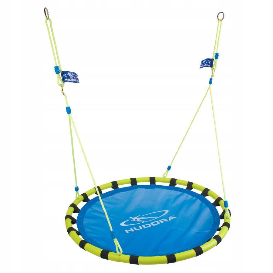 Swing vrana hniezdo pre deti