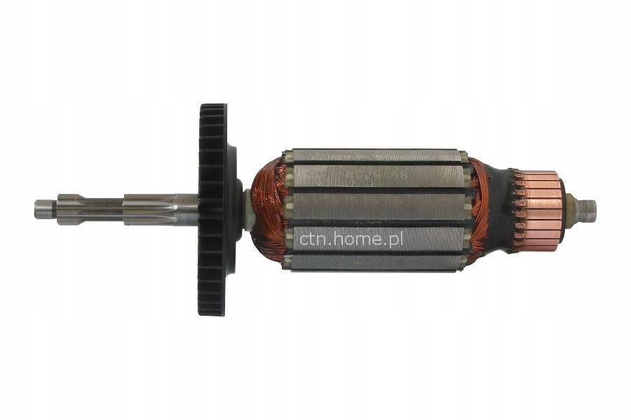 Rotor kotúče pre píly DeWalt DW390 aligátor.DW392.DWE393